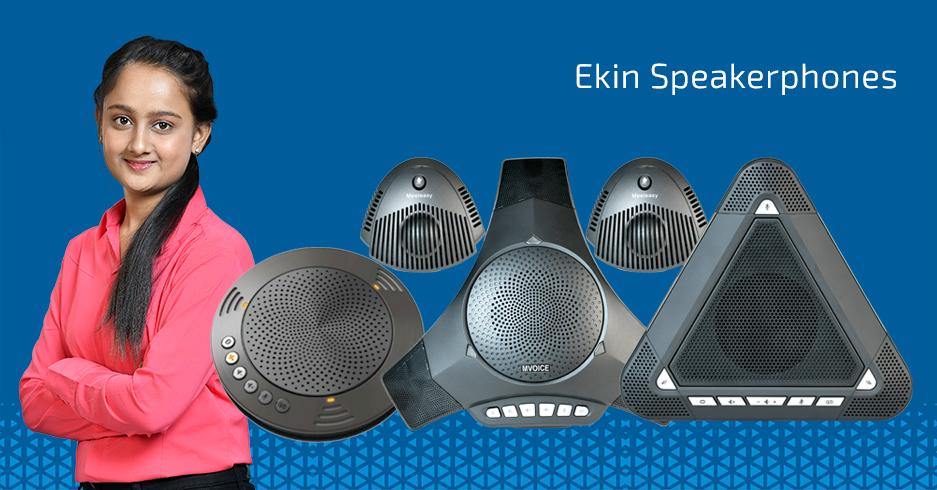 ekin_speakerphones